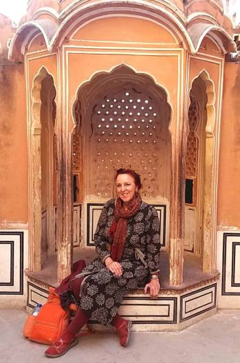 Andree Pouliot in Jaipur Feb 2016.jpg